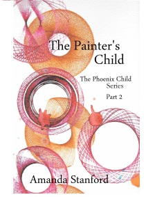 The Painters Child front cover